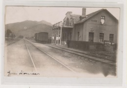 SERBIA KLISURA Train Station Nice Postcard - Serbia