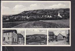 Weisbach / Rhön , Oberelsbach  Mehrbild  U.a. Postagentur , Reichsarbeitsdienst  Ca.1940 - Altri
