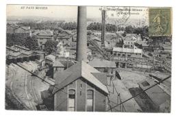 (25338-71) Montceau Les Mines - Vue Générale - Montceau Les Mines