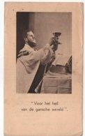 BREEDENE-AAN-ZEE..1947.. HENRI MESTDAGH TOT PRIESTER GEWIJD - Santini