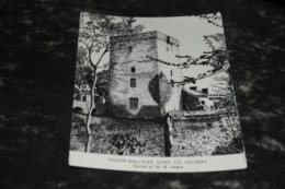 8131     THOOR BALLYLEE, GORT, CO. GALWAY, HOME OF W.B. YEATS - Galway