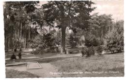 Opelstadt Rüsselsheim Am Main ,kleingolf Im Ostpark - Other