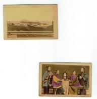 Photos Anciennes à Identifier - Fotos