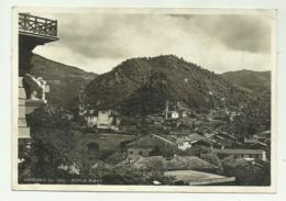 GARESSIO - BORGO PIAVE   VIAGGIATA FG - Cuneo