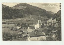 MULES ALL'ISARCO - LINEA FERROVIARIA DEL BRENNERO 1930  VIAGGIATA FP - Bolzano (Bozen)