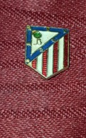 ATLETICO MADRID CF - Fussball