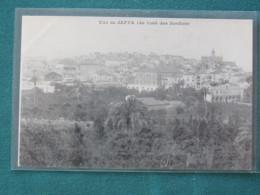 "French Levant Palestine (Israel) 1902 - 1920 Unused Postcard ""Jaffa"" - Messageries Maritimes - Palestine"