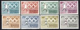 MALDIVE - 1964 - 18th Olympic Games, Tokyo - MNH - Maldive (1965-...)
