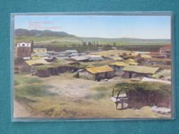 """Palestine (Israel) 1920 - 1948 Unused Postcard """"Jericho"""" - Palestine"""