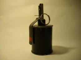Grenade RG-42 Inerte De Fabrication Soviétique - 1939-45
