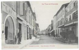 Negrepelisse Café Du Sport - Negrepelisse