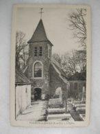 VILLIERS LE BACLE - L'église - Other Municipalities