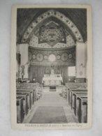 VILLIERS LE BACLE - Intérieur De L'église - Other Municipalities