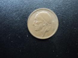 BELGIQUE : 20 CENTIMES  1960  KM 147.1   SUP - 01. 20 Centimes