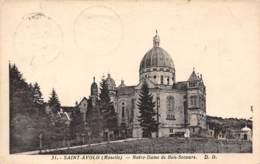 57 - SAINT-AVOLD - Notre-Dame De Bon-Secours - Saint-Avold