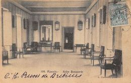 France Ajaccio Salon Bonaparte Room Chairs - France