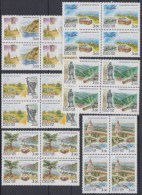 Russia 2003 Block Regions Region Lanscape European Geography Places Nature Architecture Momuments Stamps MNH Mi 1054-59 - 1992-.... Federation