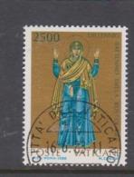 Vatican City S 852 1988 Baptism Of The Rus' Of Kiev. 2500 Lire Used - Vatican