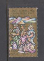 Vatican City S 860 1988 Christmas. 1500 Lire Used - Vatican