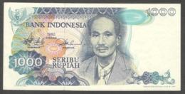 Indonesia 1000 1,000 Rupiah 1980 UNC - Indonesia
