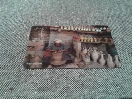 Bahrain - Very Old 2BAHA Phonecard - Bahreïn