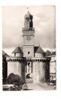 14 - VIRE - Porte Horloge - 1961 (E105) - Vire