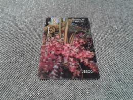 Jamaica - Very Old 10JAMD Phonecard - Bahreïn