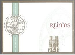 24809 - 800e Anniversaire Cathédrale REIMS - Other