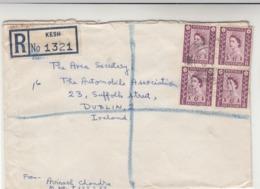 G.B. / Northern Ireland Regional Stamps / Ireland - Ohne Zuordnung