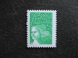 TB N° 3535A, Neuf XX. - Neufs