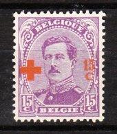 154**  Croix-Rouge - Bonne Valeur - MNH** - LOOK!!!! - 1918 Rotes Kreuz