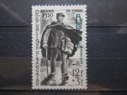VEND BEAU TIMBRE D ' ALGERIE N° 282 , XX !!! - Ongebruikt