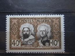 VEND BEAU TIMBRE D ' ALGERIE N° 285 , XX !!! - Ongebruikt
