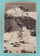 Small Postcard Of Auenhütte,Urlaub In Vorarlberg,Austria,Q114. - Other