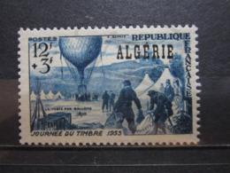 VEND BEAU TIMBRE D ' ALGERIE N° 325 , XX !!! - Ongebruikt