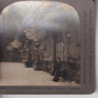 PRESIDENTIAL PALACE CARACAS VENEZUELA     +- 9*9CMFonds Victor FORBIN (1864-1947) - Lieux