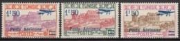 PA N° 10 Au N° 12 - X X - ( C 1183 ) - Tunisie (1888-1955)