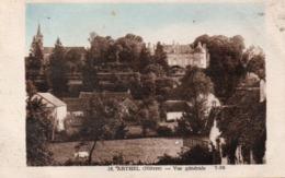 58 - ARTHEL - 16 - Vue Générale - 7-38 - France