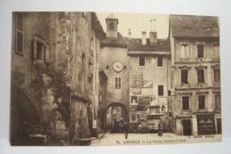 ANNECY   -  La Porte Sainte-claire - Annecy