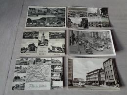 Beau Lot De 60 Cartes Postales D' Allemagne Deutschland CPSM Petit Format    Mooi Lot Van 60 Postkaarten Van Duitsland - Postkaarten