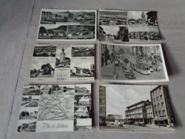 Beau Lot De 60 Cartes Postales D' Allemagne Deutschland CPSM Petit Format    Mooi Lot Van 60 Postkaarten Van Duitsland - Cartes Postales