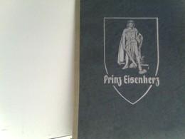 Prinz Eisenherz. Der Ritter Ohne Furcht Und Tadel - Bücher, Zeitschriften, Comics
