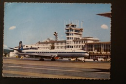 Zurich Flughaven / Kloten Mit Comet (Olympic Airways) - Aérodromes