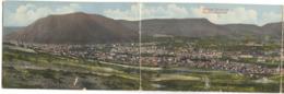 MOSTAR - BOSNIA AND HERZEGOVINA, THREE PART, OLD PC - Bosnië En Herzegovina
