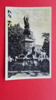 Pozarevac.Spomenik Knez Milosa - Serbia