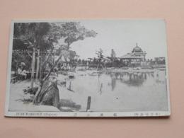 TURUMAIKOEN ( Nagoya ) Anno 1929 ( See Photos For Detail ) ! - Nagoya