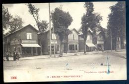 Cpa Du 51 Reims -- Provisoire     LZ85 - Reims