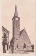 62. AVION. L'Eglise Saint-Denis. 1 - Avion