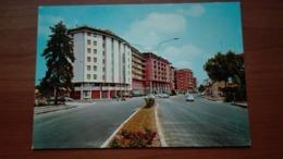 Modena - Via Giardini - Hotel Donatello - Modena