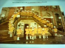 PHOTO MAJORETTES LANDRECIES 59 NORD - Reproductions